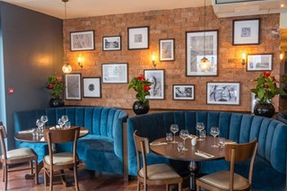 Nova Restaurant and Bar - London