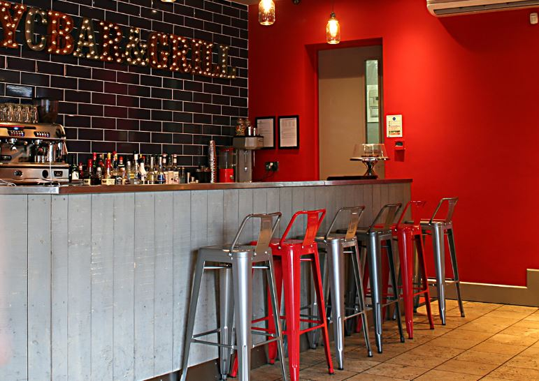 NYC Bar & Grill, Doncaster - South Yorkshire