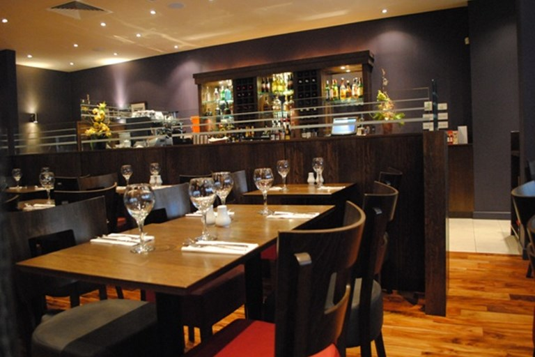 O sole mio glasgow bookatable