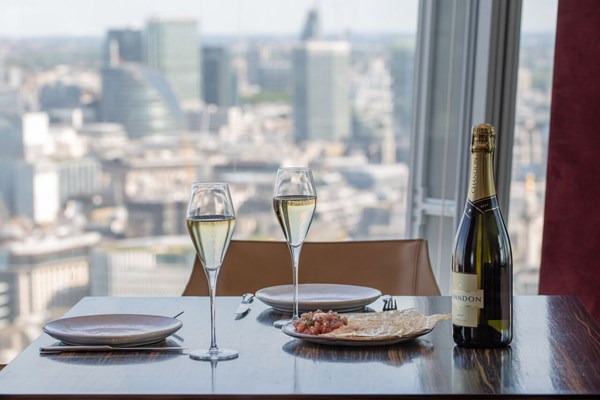 Oblix West At The Shard London Bookatable