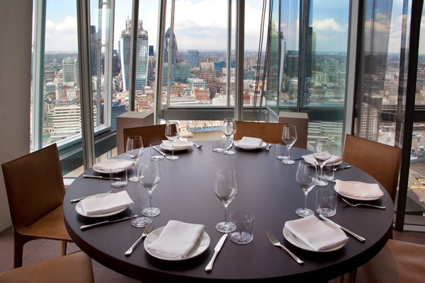 Oblix East The Shard London Bookatable Sida 5 Av 141