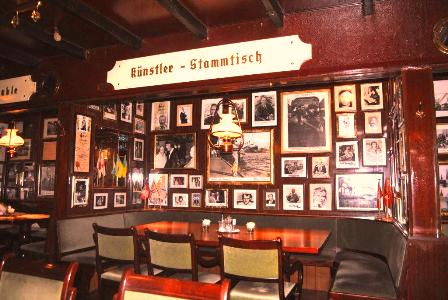 Old Commercial Room - Hamburg