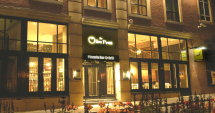 Olive Press - Bolton - Greater Manchester
