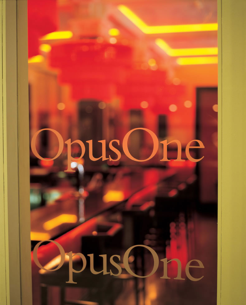Opus One at Radisson Blu Edwardian Manchester - Manchester