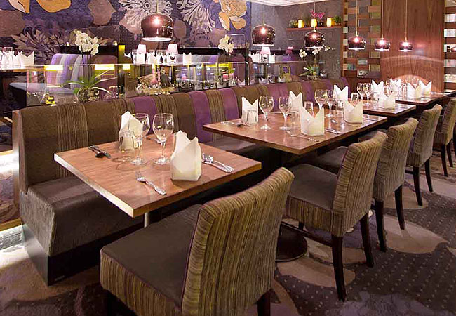 Reserve a table at Orkidé Thai Restaurang