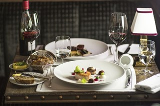 Ormer Mayfair - London