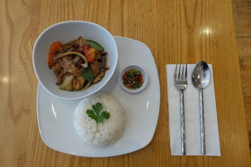 O's Thai Cafe - London