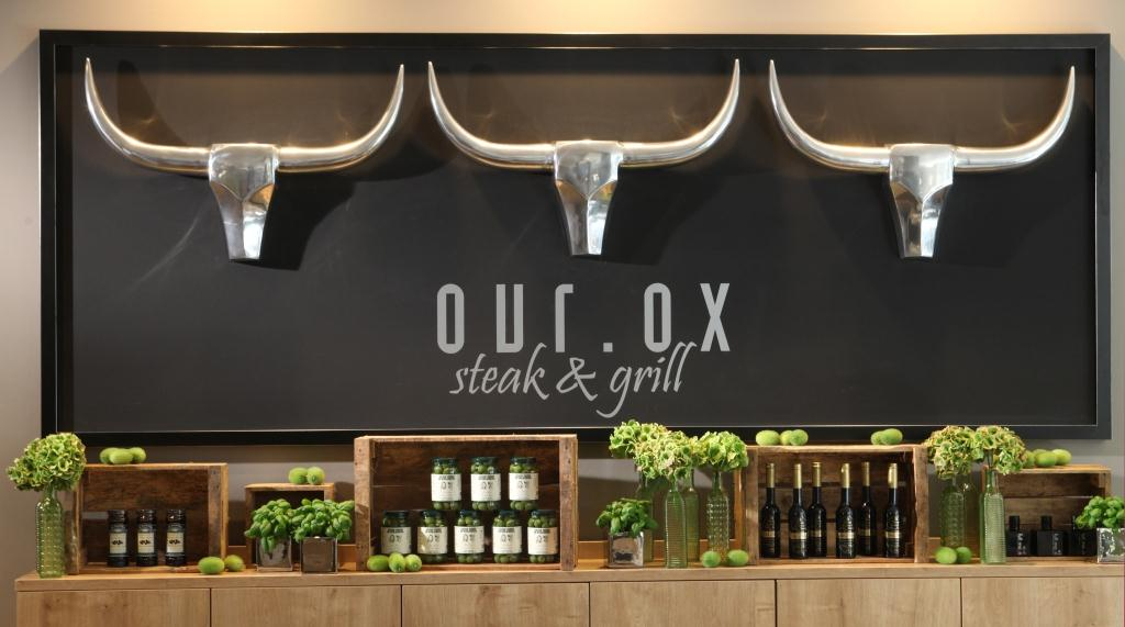 Our Ox Lindner Hotel City Plaza - Nordrhein-Westfalen
