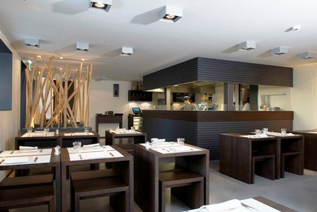 Ox  Asian Cuisine - Zurich