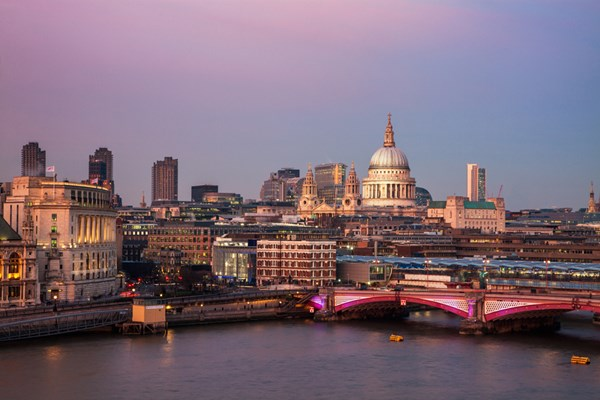 OXO Tower Bar - London