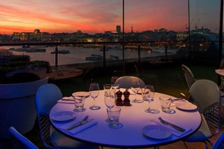 OXO Tower Brasserie - London