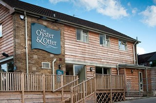 Oyster & Otter - Lancashire