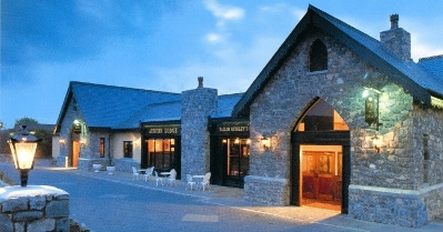 Oyster Restaurant - Co. Clare