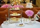 The Palm Court at Sheraton Grand London Park Lane - London