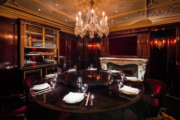 Park Chinois - London