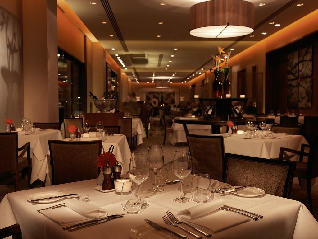 Reserve a table at Park Terrace