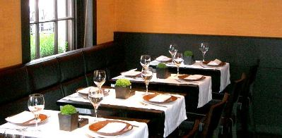 Patara - South Kensington - London