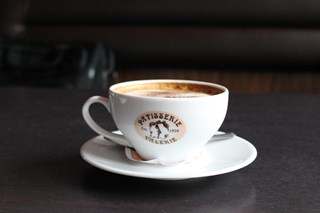 Patisserie Valerie - Henley On Thames - Oxfordshire
