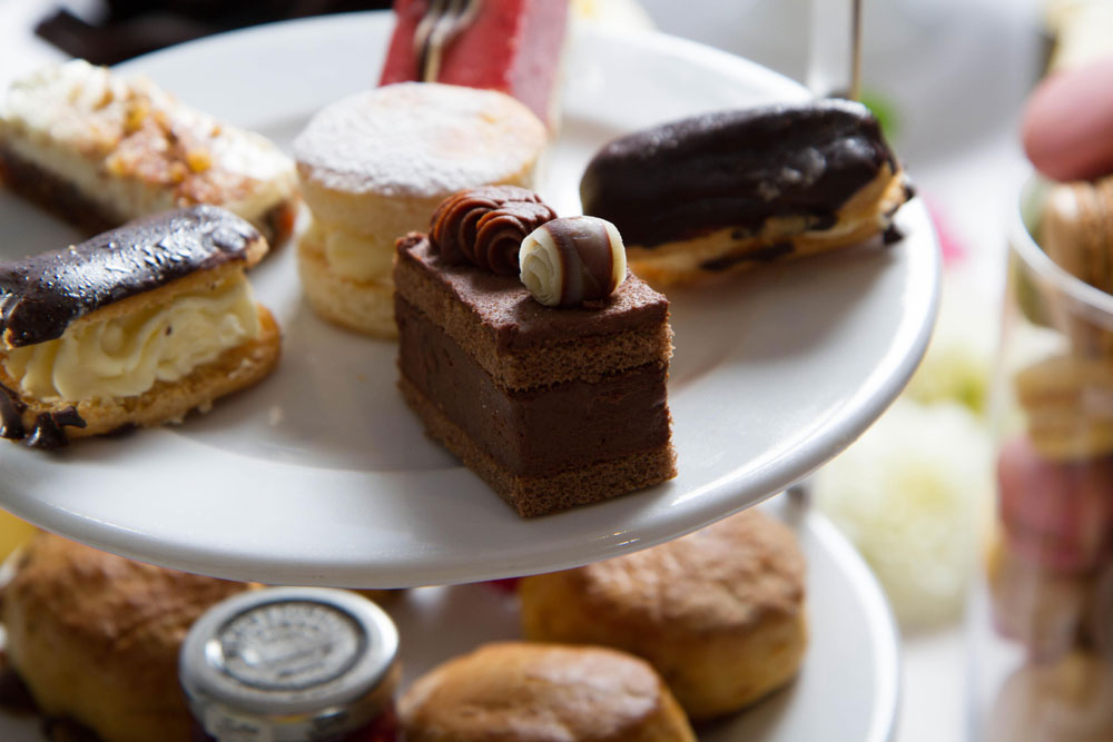 Patisserie Valerie - Knightsbridge - London