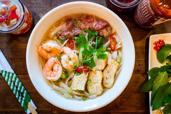 Pho - Balham - London