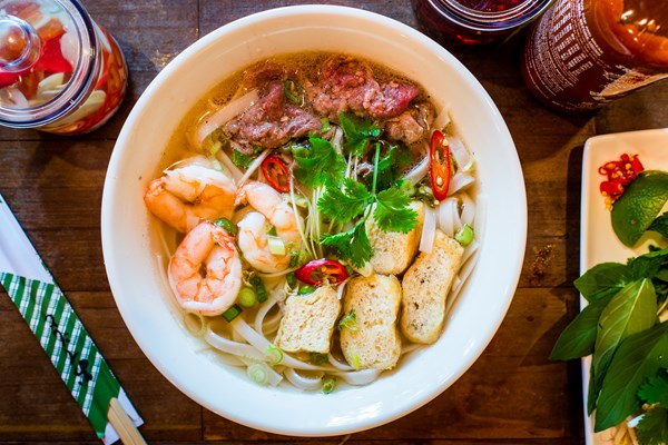 Pho - Oxford - Oxfordshire