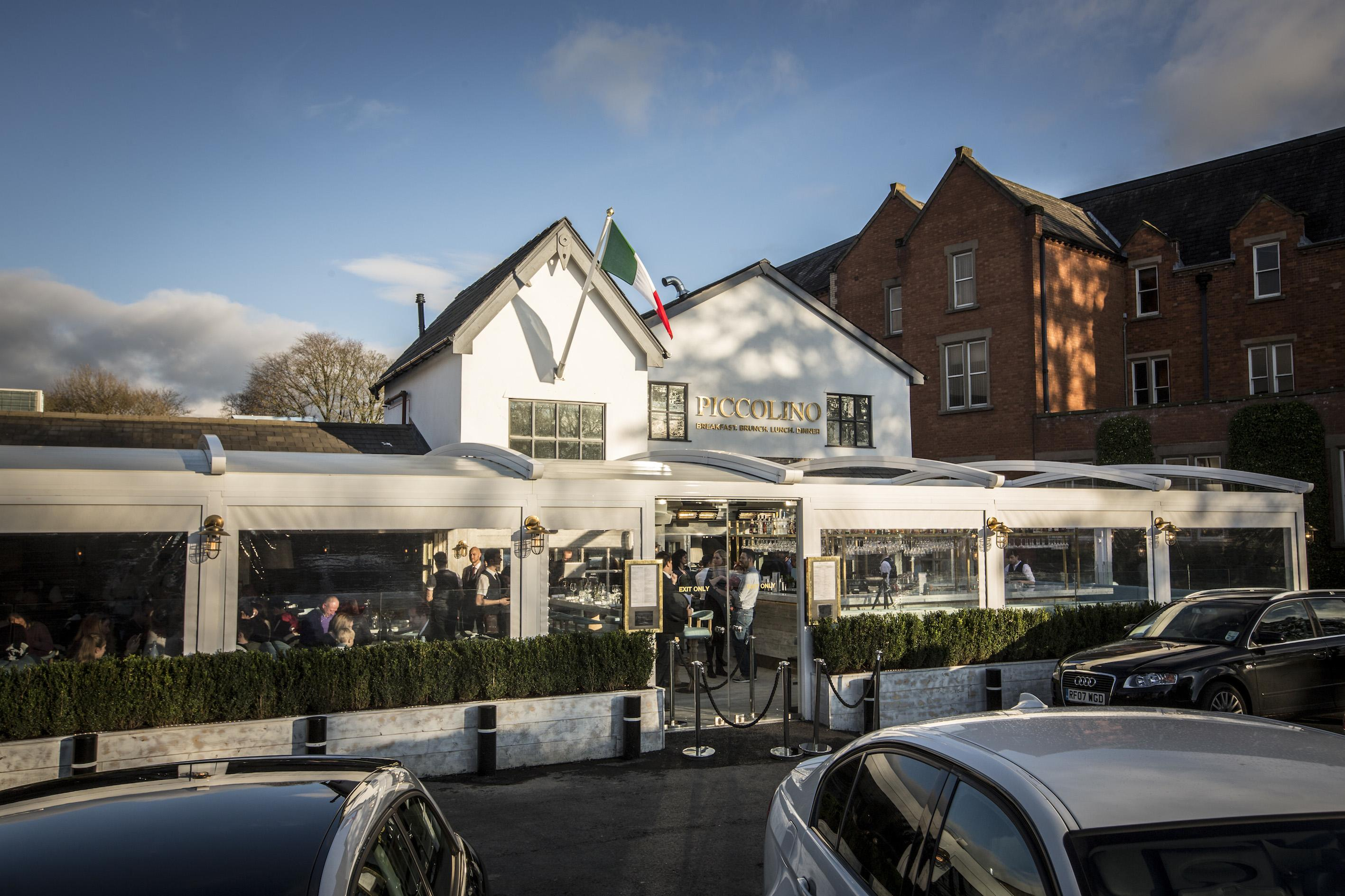 Piccolino - Alderley Edge - Cheshire