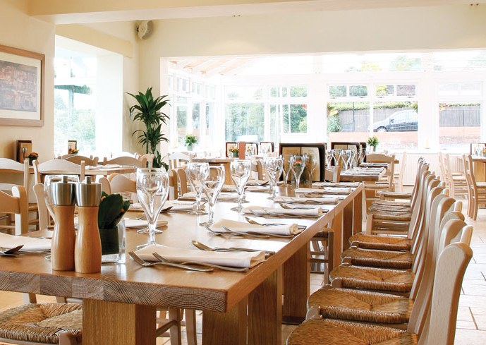 Piccolino - Collingham - West Yorkshire