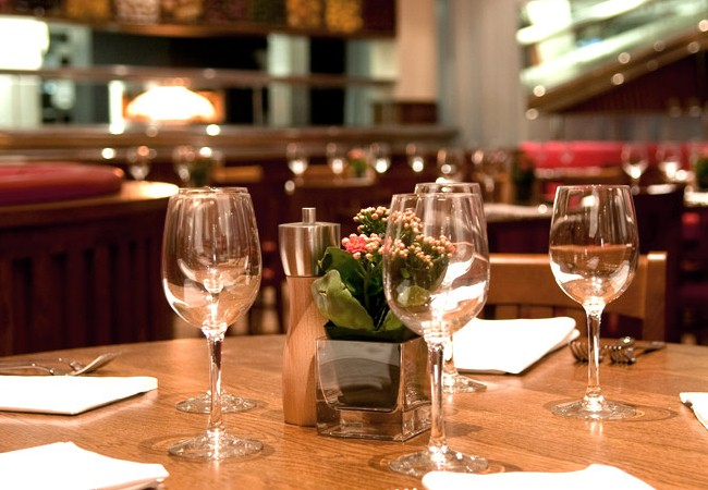 Reserve a table at Piccolino - Exchange Square