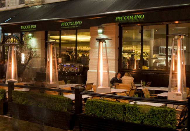 Reserve a table at Piccolino - Heddon Street