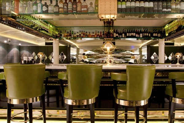Piccolino heddon street piccadilly london book a table online - Book a restaurant table online ...