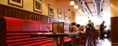 Reserve a table at Piccolino - Nottingham