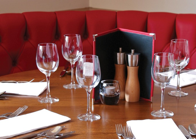 Piccolino - Stockton Heath - Cheshire