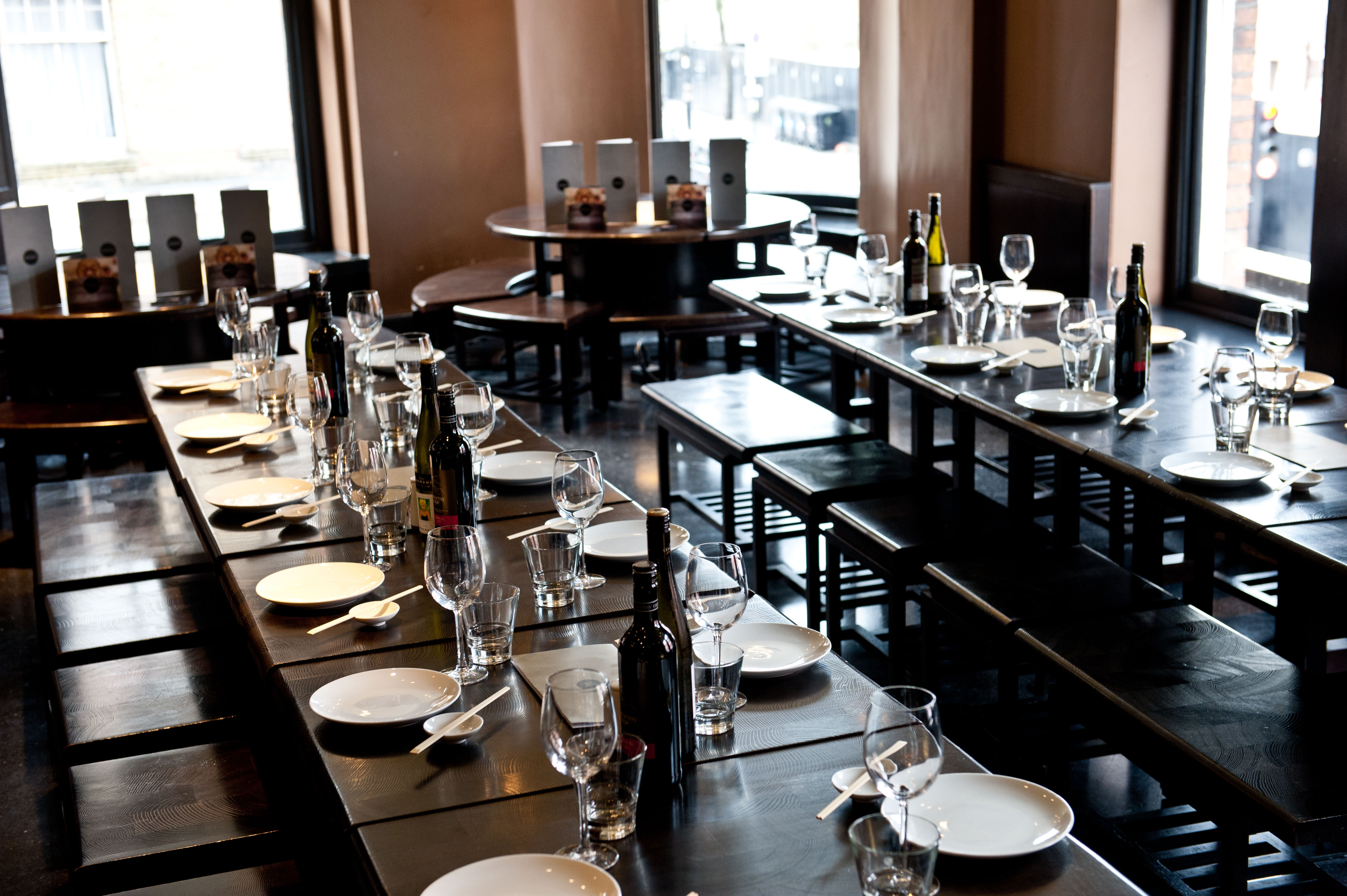 Reserve a table at Ping Pong - St Christopher's Place