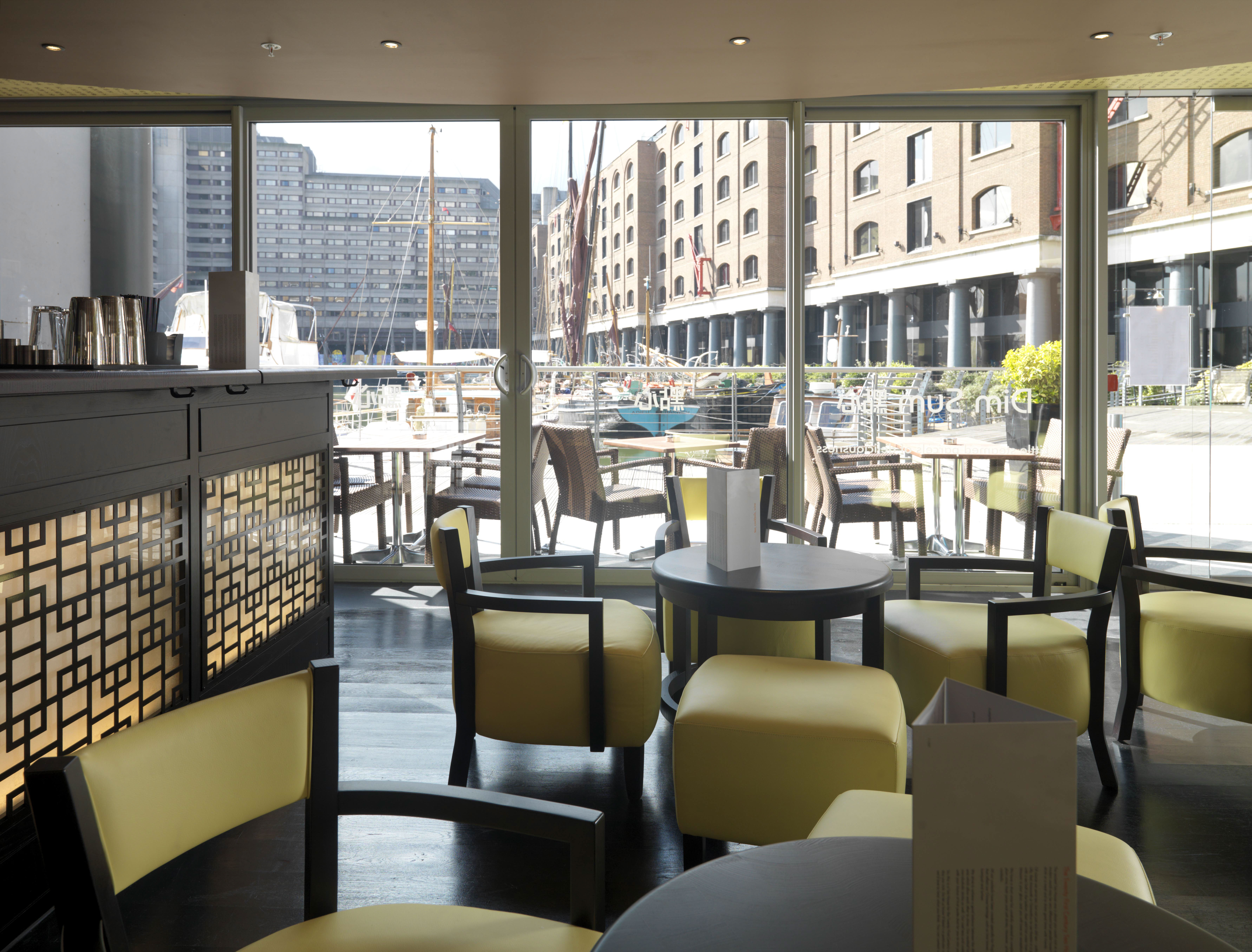 Reserve a table at Ping Pong - St Katharine Docks