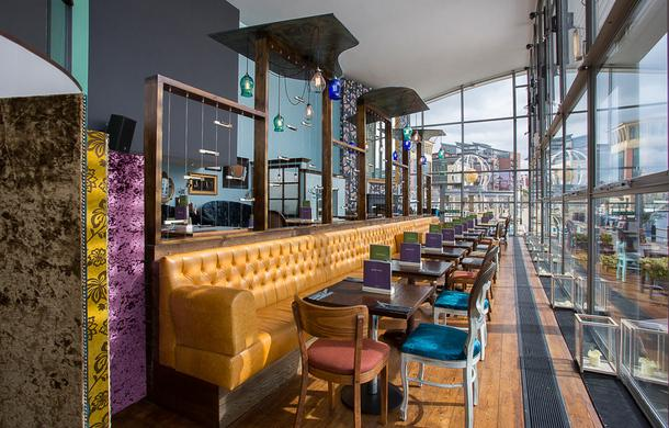 Pitcher & Piano - Newcastle - Tyne & Wear