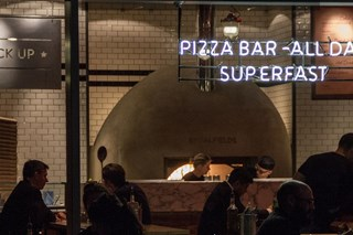 Pizza Union - London