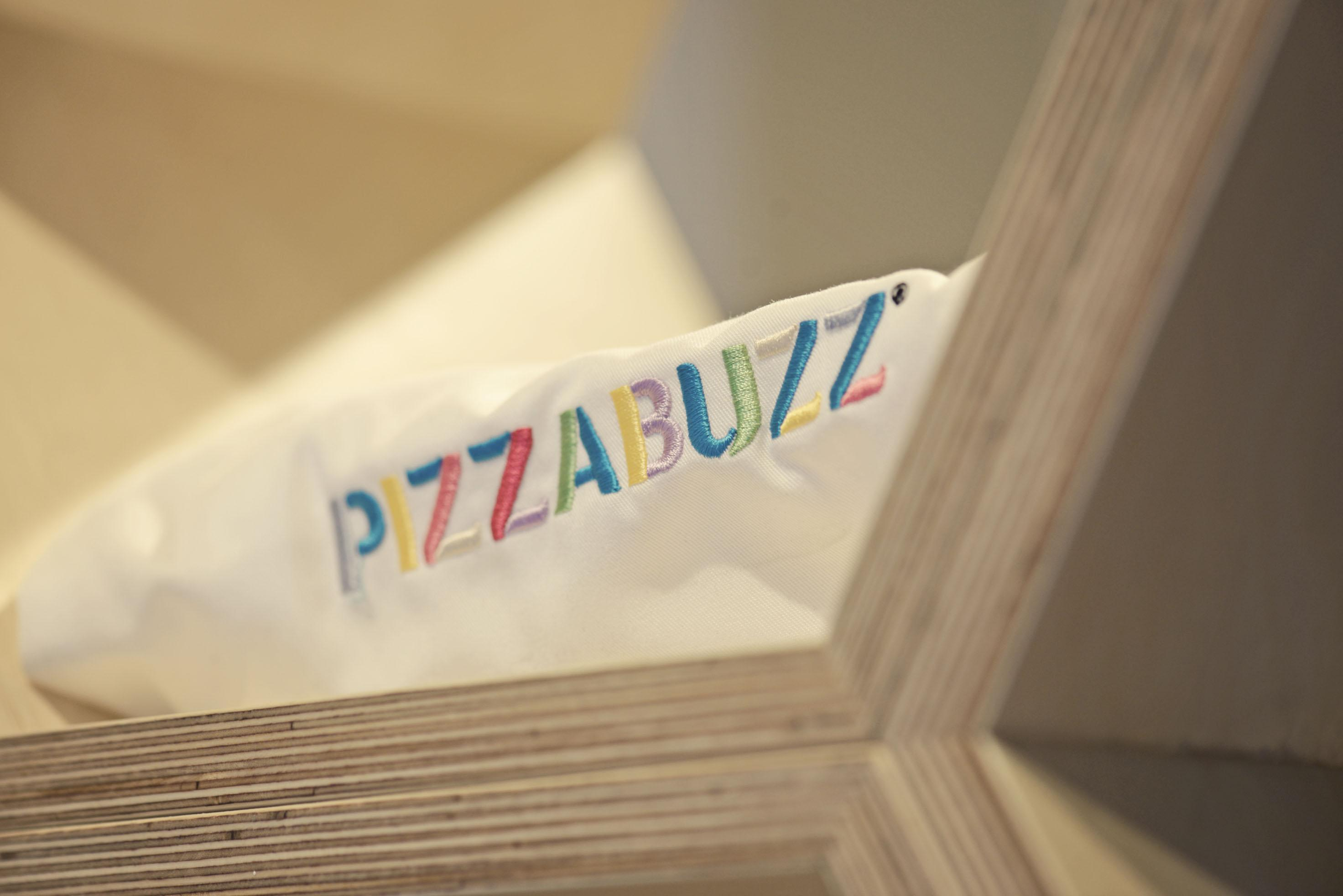 PizzaBuzz - London