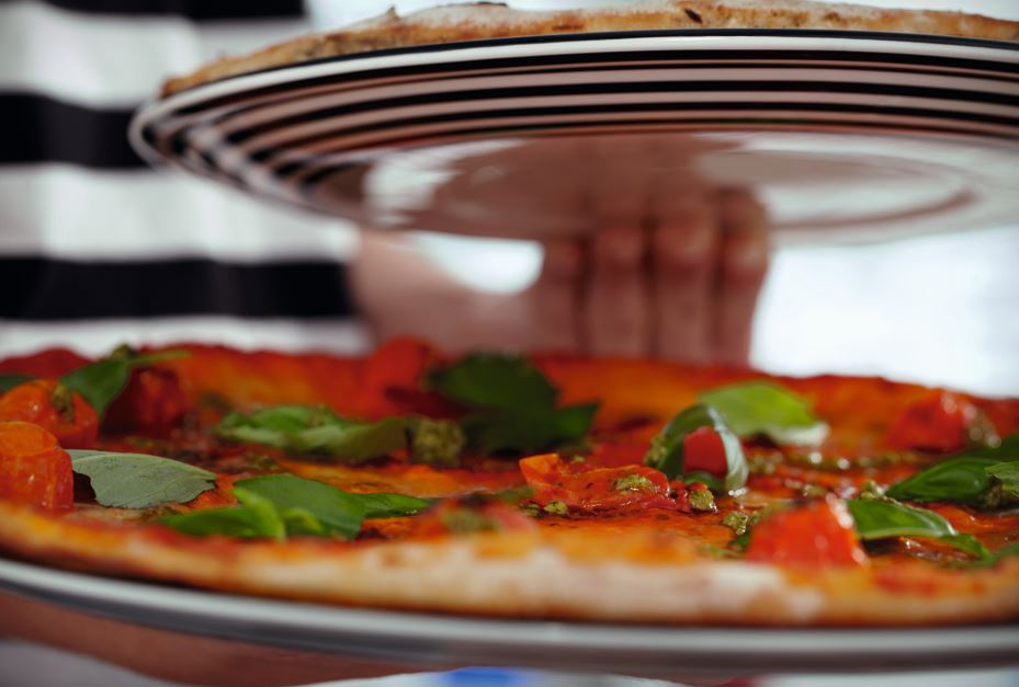 Reserve a table at PizzaExpress Southport 2