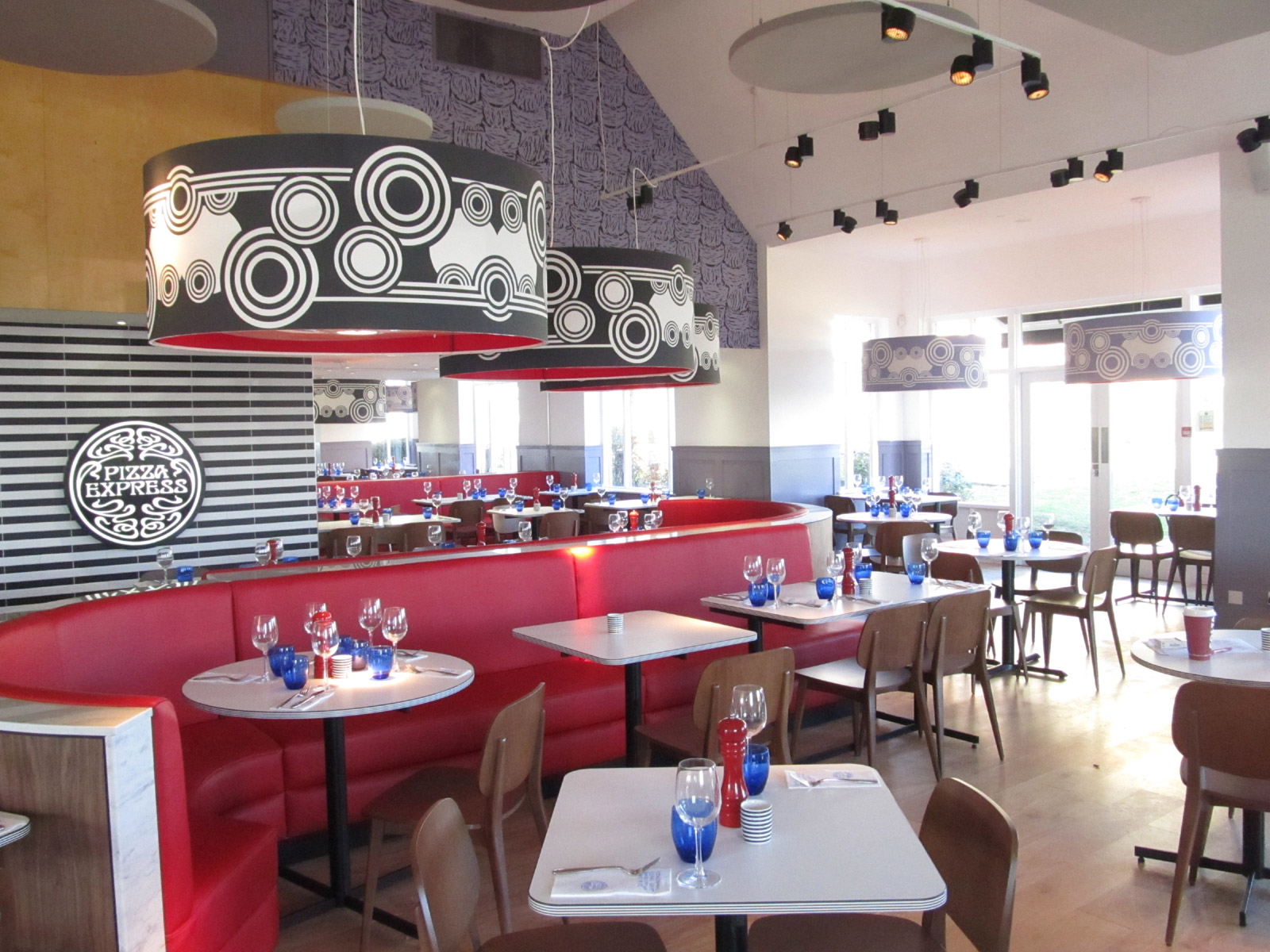 Reserve a table at PizzaExpress Braintree
