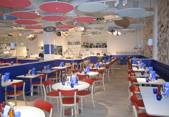 Reserve a table at PizzaExpress Brent Cross