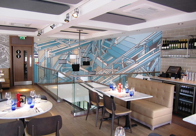Reserve a table at PizzaExpress Christchurch