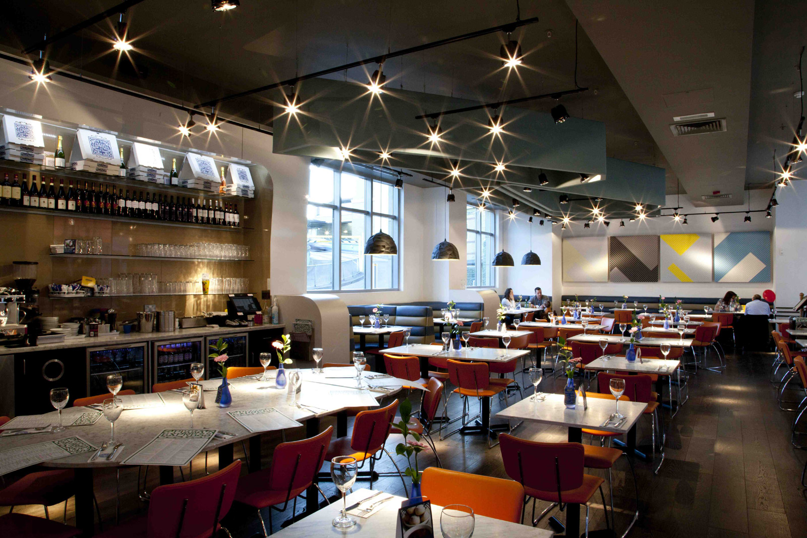 Reserve a table at PizzaExpress Basingstoke (Festival Place)