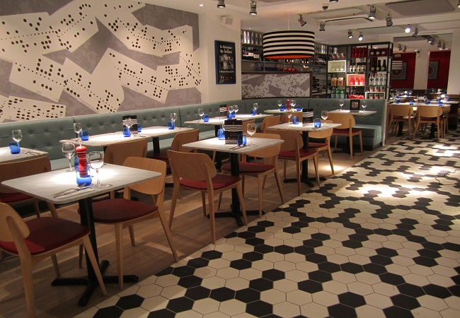 Reserve a table at PizzaExpress Croydon George Street