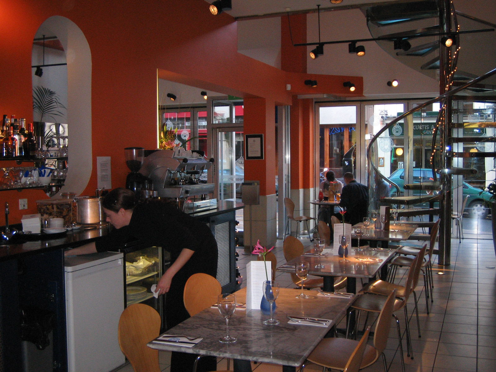 Reserve a table at PizzaExpress Nottingham (Goosegate)