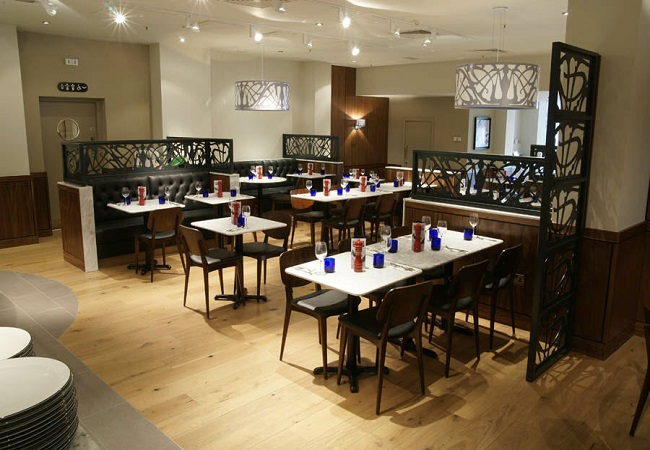 PizzaExpress Grantham - Lincolnshire
