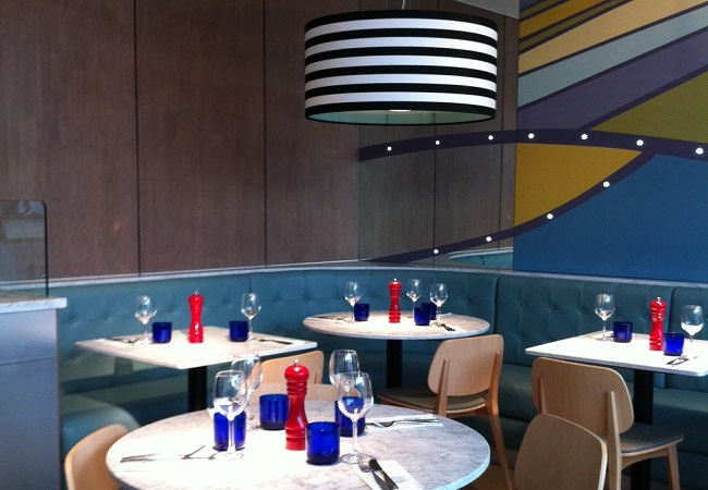 Reserve a table at PizzaExpress Halifax
