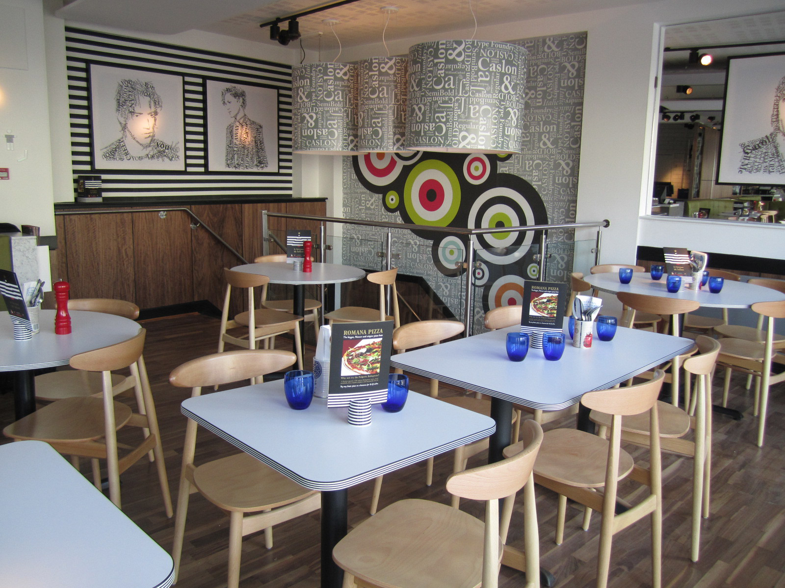 Reserve a table at PizzaExpress Islington