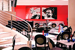 PizzaExpress Kings Road Pheasantry - London