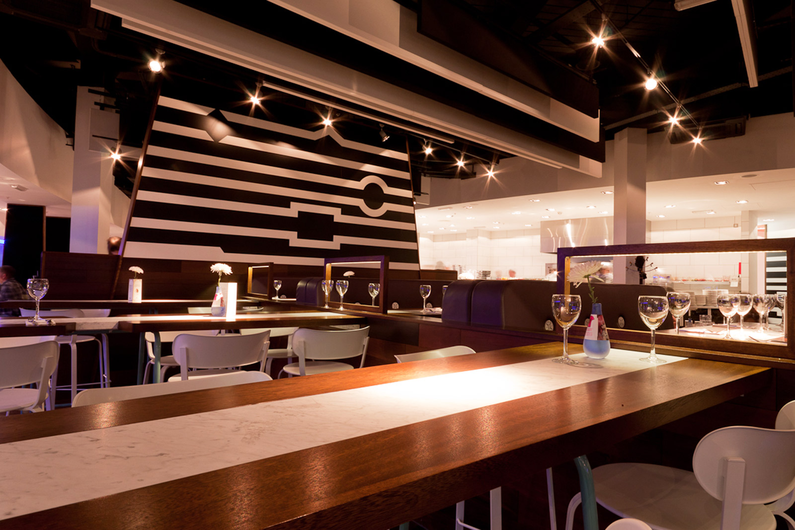 PizzaExpress Liverpool One - Liverpool