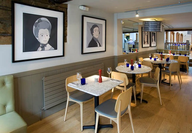 Reserve a table at PizzaExpress Lymington